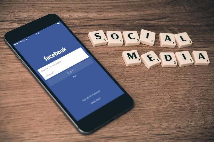 blog social media
