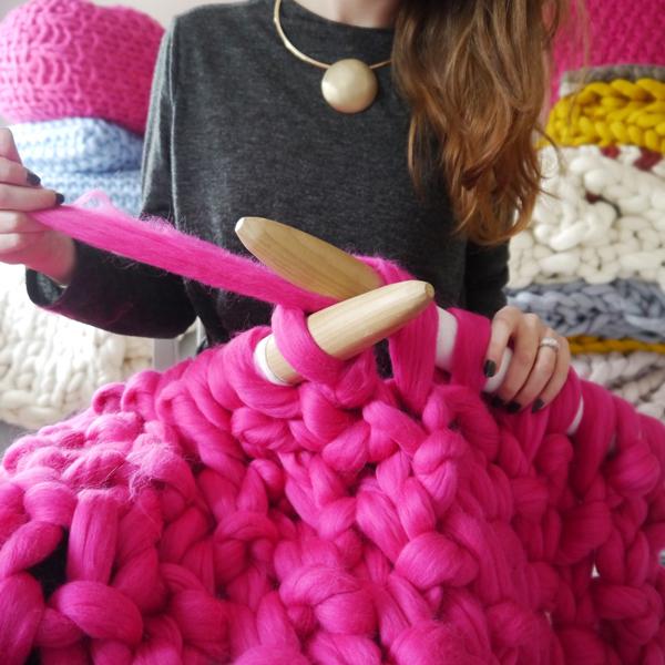 Lauren Aston Knit